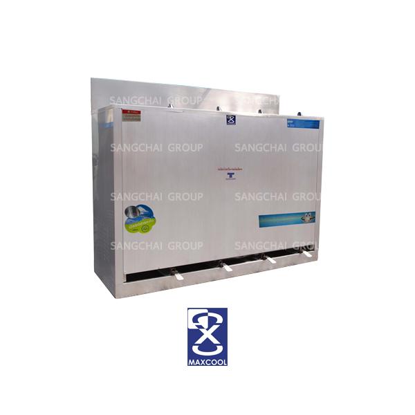 ตู้ทำน้ำเย็น-MAXCOOL-รุ่น-MC-R4_SP-แบบน้ำพุ