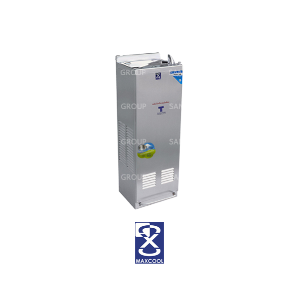 ตู้น้ำเย็นกด2ทาง-แบบต่อท่อ-MC-6FNไม่มีงวง