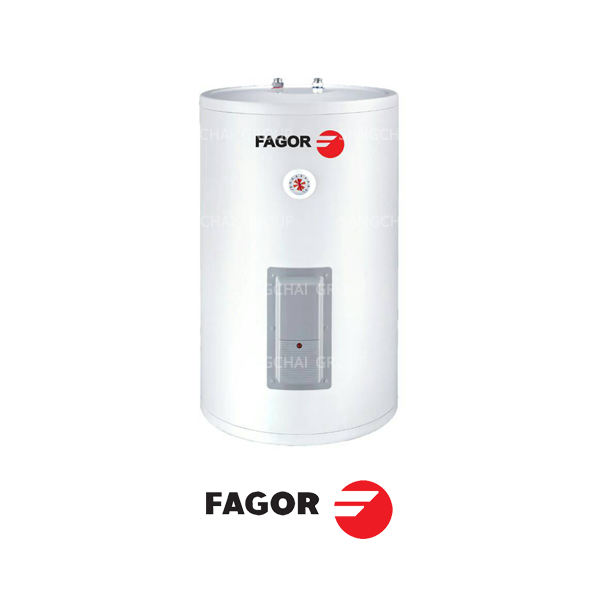 Electric Storage water heaters FAGOR D150V25K 1
