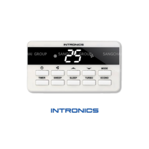 Room thermostat INTRONICS DT-08