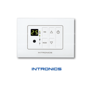 Wall Thermo3 INTRONICS