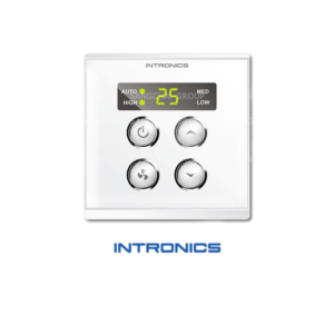 Wall Thermo4 INTRONICS