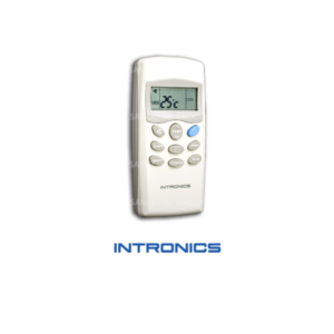 Wireless thermostat INTRONICS LCD5.1