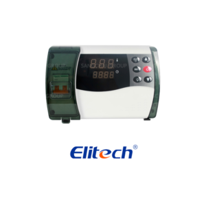 Control Box Elitech ECB1000Q