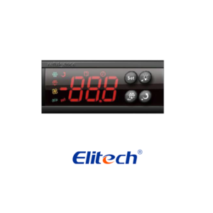 Temperature Controller Elitech ECS-06CX