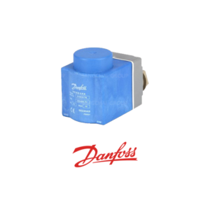 Coil 400V 50Hz Append.No37 Hylde 13D07 Danfoss